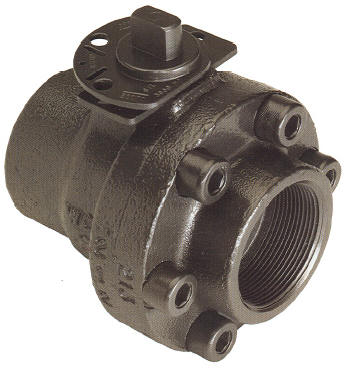 BALON BALL VALVE F-Series (Screwed End) Carbon Steel