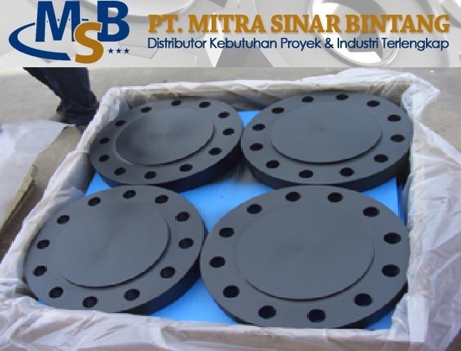 Blind Flange Carbon Steel A105