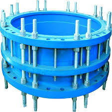 Dismanting Joint PN10 Pipa PVC