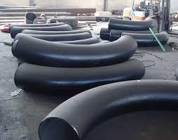 Jual Elbow 5D Sch 40 Carbon Steel API 5L Gr.B