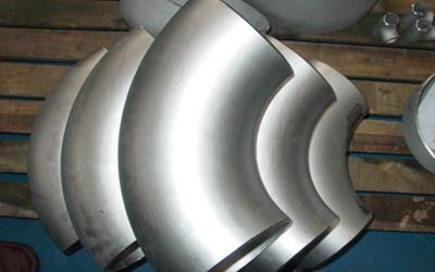 Elbow Seamless SS ASTM A403-WP316L/304L