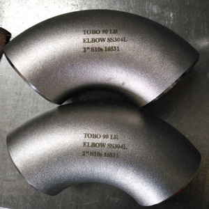 Elbow Stainless Steel SUS304L