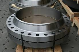 Flange WN Stainless Steel