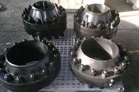 ORIFICE FLANGE ASTM A105N