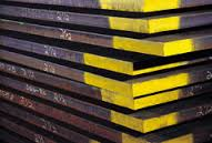 Plate Carbon Steel A36