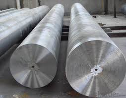 Round Bar Stainless Steel SS304